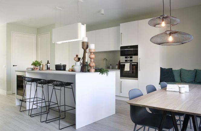 Onze keuken in de vtwonen. Keuken inspiratie