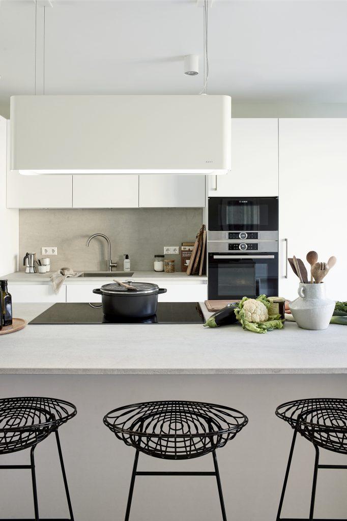Keuken inspiratie. Onze keuken in de vtwonen.