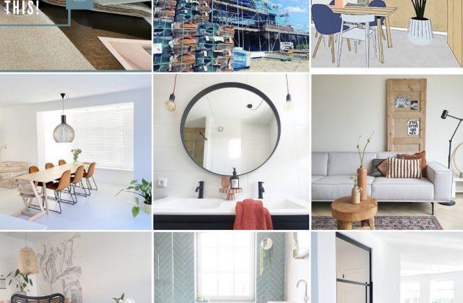 8 Inspirerende nieuwbouwhuizen