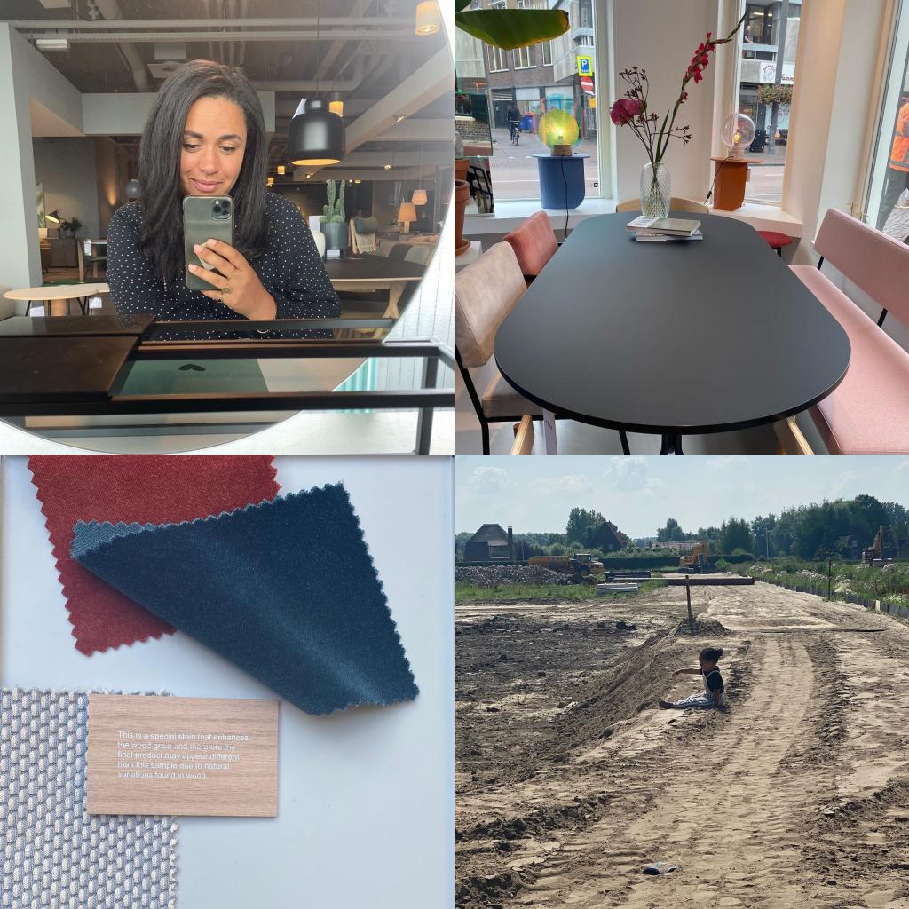 Nieuwbouw inspiratie. Instagrammers met een nieuwbouwhuis